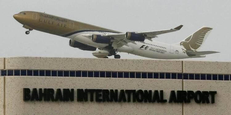 Gulf Air, en restructuration, réduit sa perte de moitié