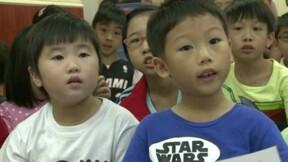 Hong Kong: des écoles pour apprendre l'accent américain