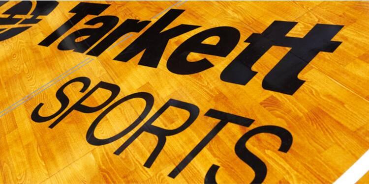 Hausse des résultats 2013 de Tarkett, qui confirme ses objectifs