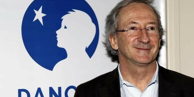 Nestlé, Fresenius candidats pour la nutrition médicale de Danone