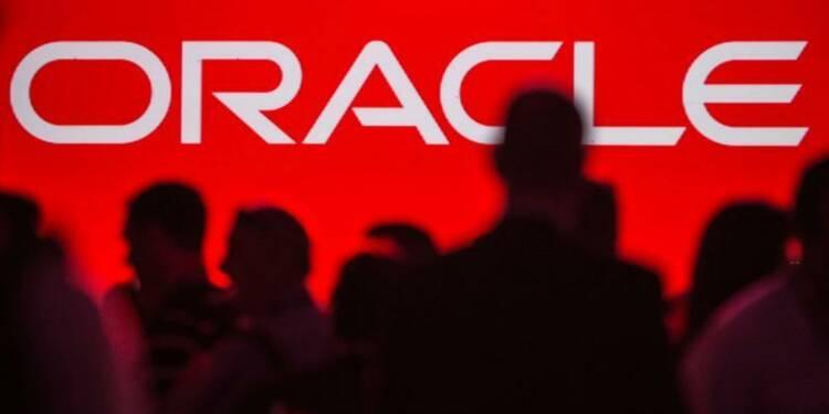 Oracle livre des trimestriels de bon augure pour la croissance