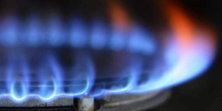 GDF Suez assure que le gaz n'augmentera pas en juillet