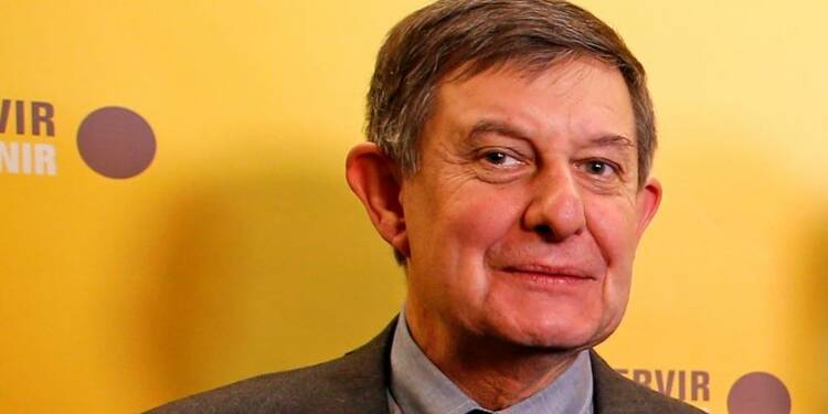 Jean-Pierre Jouyet va quitter la présidence de bpifrance