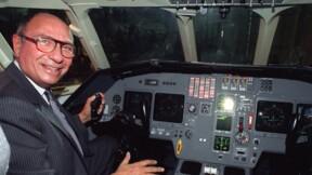 Serge Dassault, de la conquête du ciel aux ennuis judiciaires