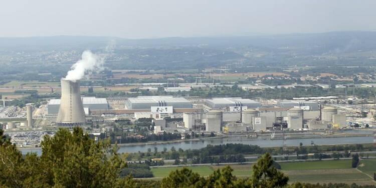 EELV dénonce toute prolongation de vie des centrales nucléaires
