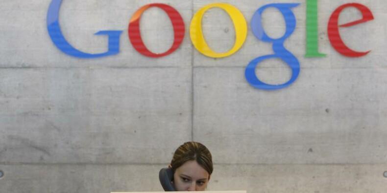 Recours en référé de Google contre la décision de la CNIL