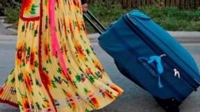 Une note de police sur les Roms rectifiée après un tollé