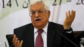 L'Holocauste, le plus abominable des crimes, dit Mahmoud Abbas