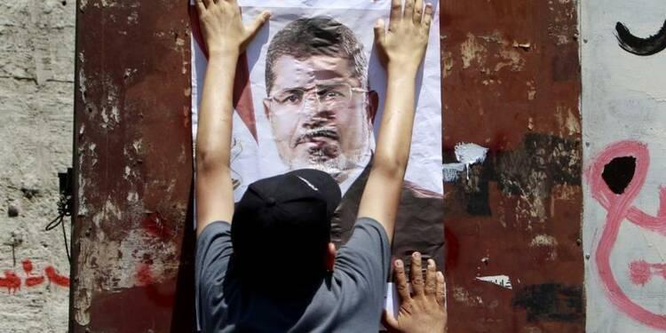 La pression monte en Egypte, les Frères en quête d'une stratégie