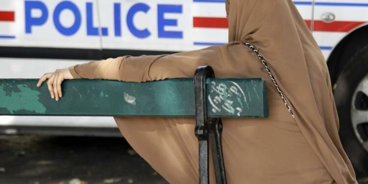 Condamné à quatre mois de prison pour avoir arraché un niqab