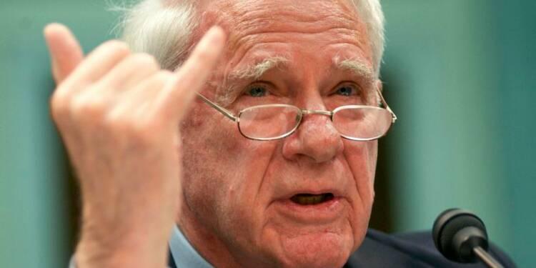 Décès de l'ex-secrétaire à la Défense américain James Schlesinger
