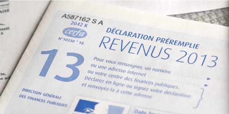 Impôt sur le revenu : ce qu'il faut savoir avant de remplir votre déclaration