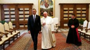 Obama reçu au Vatican, invite le pape à la Maison blanche
