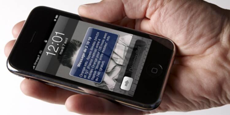 Les promos par SMS, ça promet!