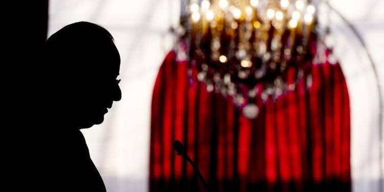 Hollande opéré en 2011, débat relancé sur la santé des présidents