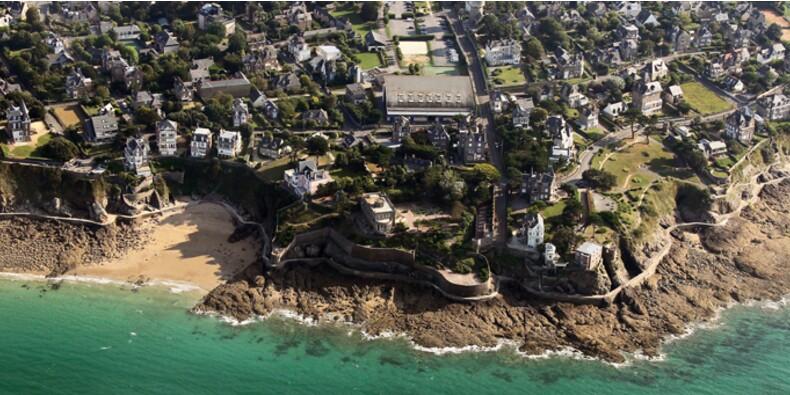 Immobilier : l'heure des bonnes affaires a sonné sur le littoral breton