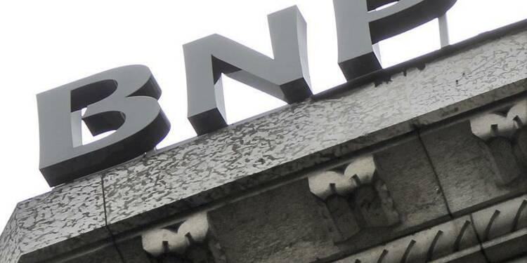 BNP Paribas poursuit ses réductions de coûts
