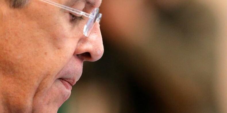 La Russie dit qu'elle ripostera si ses intérêts sont menacés