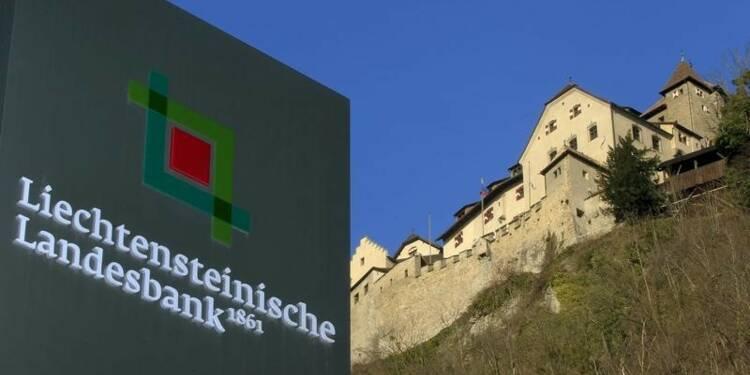 Le Liechtenstein invité à renforcer la transparence financière