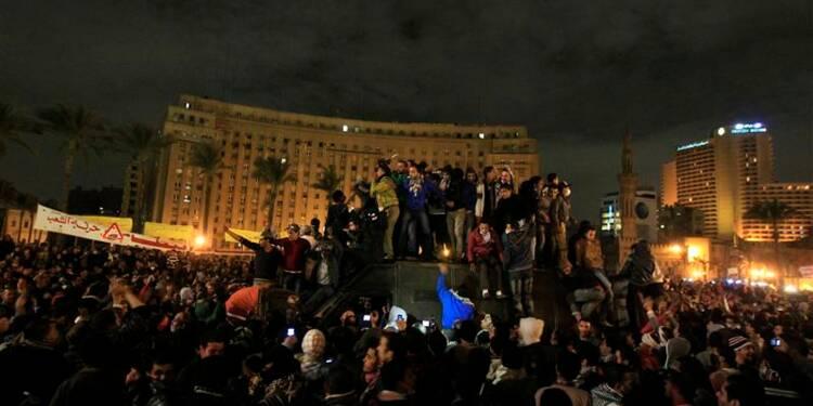 Manifestations en Egypte contre le couvre-feu décrété par Morsi