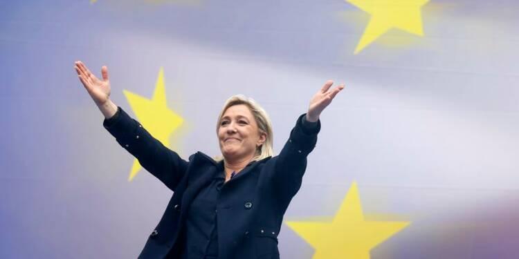 Le FN ne convainc pas sur la sortie de l'euro