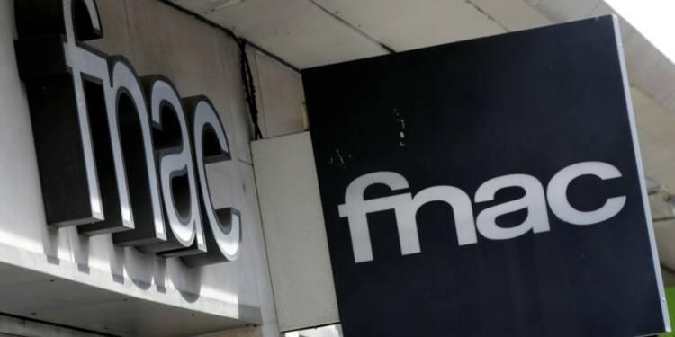 La Fnac redevient bénéficiaire en 2013
