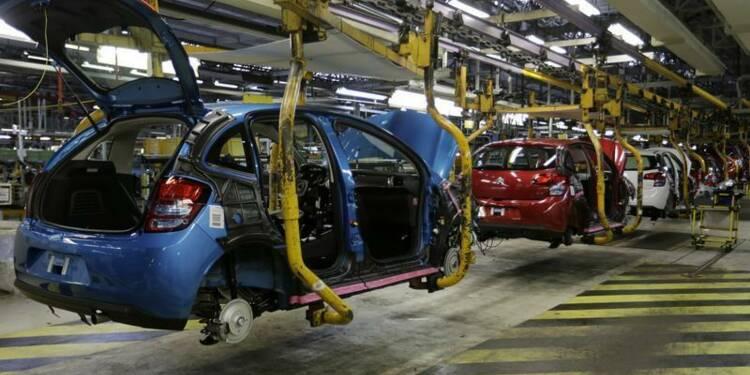 PSA pourrait fermer l'usine d'Aulnay plus tôt que prévu