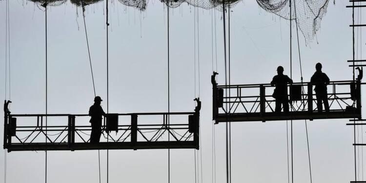 Pékin, inquiet pour le PIB, accélère les dépenses