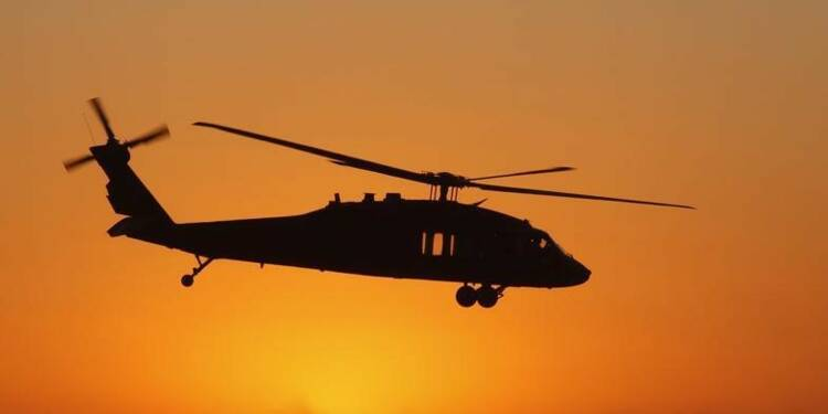 L'US Air Force attribue un contrat de 1,28 milliard à Sikorsky