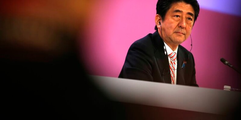 Le plan Shinzo Abe élude les réformes difficiles au Japon