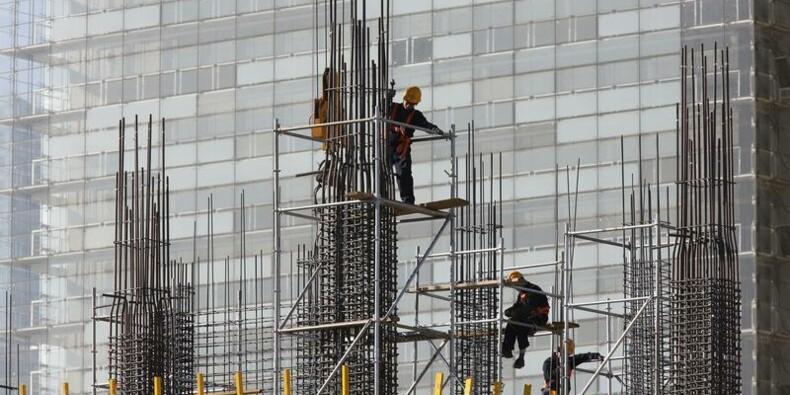Le FMI plus optimiste pour la croissance, préoccupé par les prix