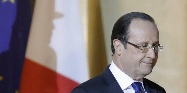 François Hollande partirait au Mali ce vendredi