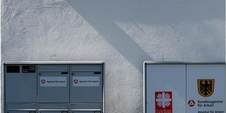 Hausse inattendue du chômage en Allemagne en juin