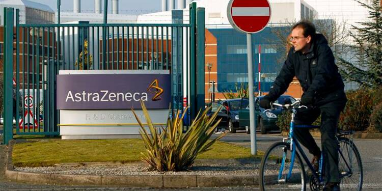 AstraZeneca s'attend à une nouvelle baisse des résultats en 2014