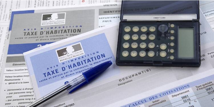 Vers une hausse limitée des impôts locaux en 2013