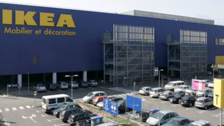 Ikea Cache Bien Son Extrême Standardisation Capitalfr