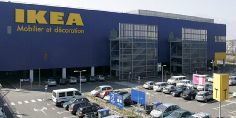 IKEA : Les secrets d'une croissance incassable