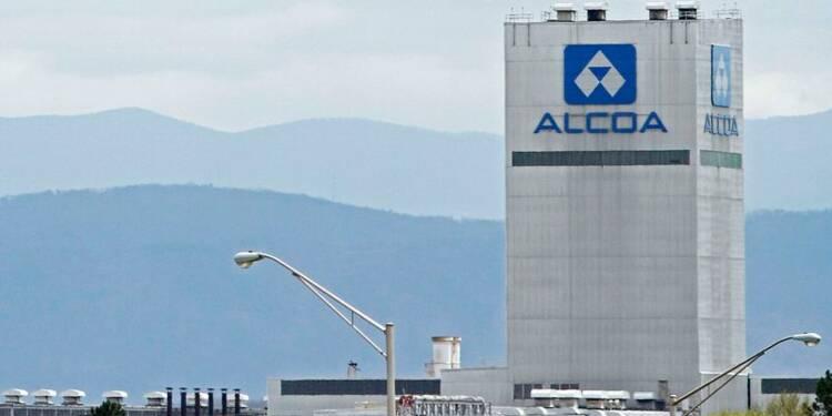 Alcoa rachète l'équipementier aéronautique Firth Rixson