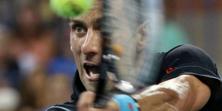 US Open: Murray, Djokovic et Williams en démonstration