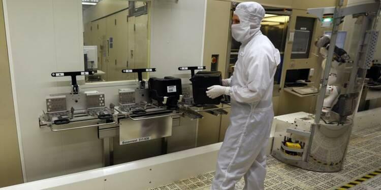 Infineon fait mieux que prévu au 4e trimestre