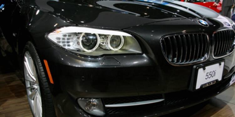 BMW, les coulisses d'un redémarrage canon
