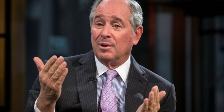 Blackstone rachète Gates Corp pour 5,4 milliards de dollars