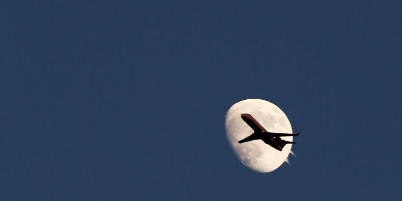 Bénéfice pour American Airlines, perte pour United Continental