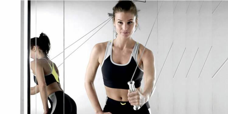 Le boom des appareils de musculation à domicile