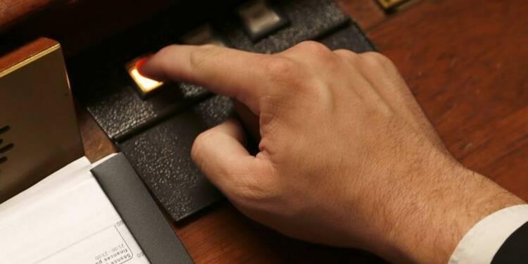 L'Assemblée vote le texte sur la sécurisation de l'emploi