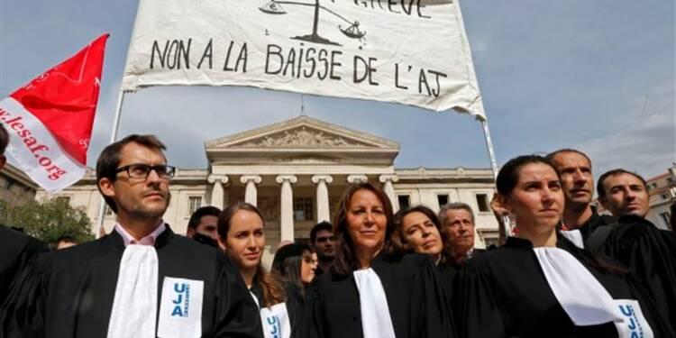 Christiane Taubira recule sur l'aide juridictionnelle