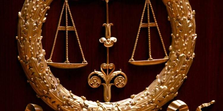 La taxe justice de 35 euros sera supprimée en 2014