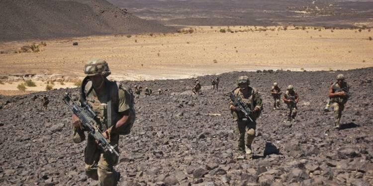 Mort d'un sixième soldat français au Mali