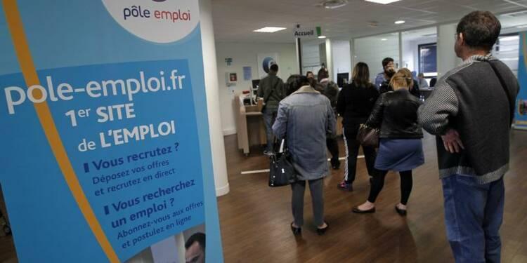 L'OCDE voit le taux de chômage à 11,5% en France fin 2014