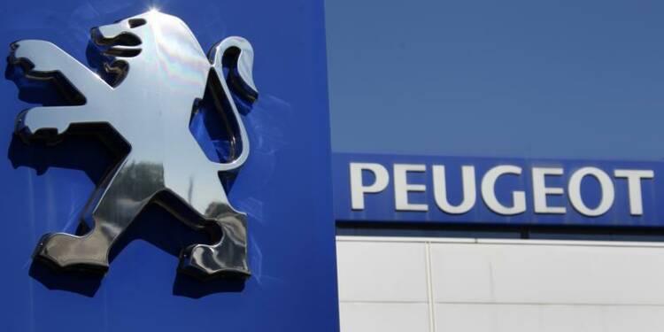 PSA va fermer le site de Meudon et transférer ses 660 salariés